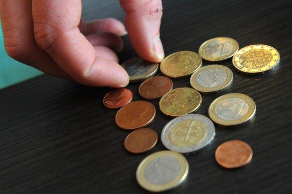 Kartą ir visiems laikams: ar pasiturintys ir skurstantys už tą patį turėtų mokėti skirtingai