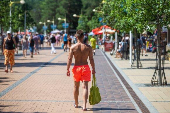 Intensyvusis sezonas kurortuose prasideda: merai papasakojo, kaip atrodys atostogos šią vasarą
