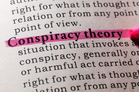 5 conspiracy theories about COVID-19 that the world still believes in, and a game to help develop resistance to lies
