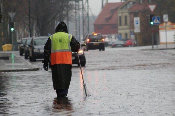 Šis miestas surado sėkmės formulę: bedarbių ir pašalpų gavėjų – kone mažiausiai Lietuvoje