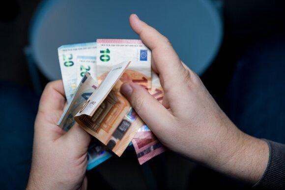 Lietuva išsikėlė grandiozinį tikslą: nori sumažinti pajamų nelygybę, bet gali baigtis dar blogiau