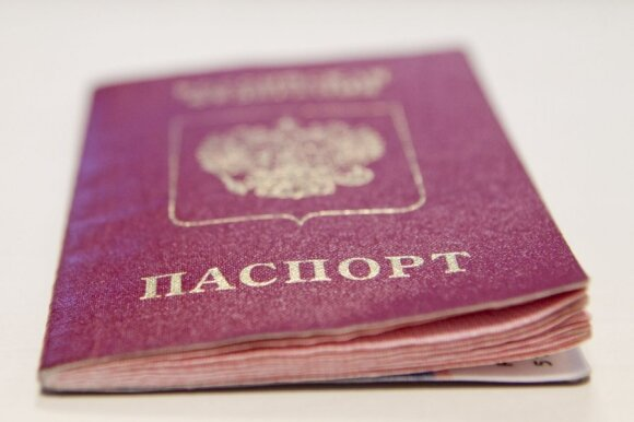 Во сколько россиянам обходятся литовские визы?
