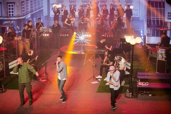 """Televizijos kanalas """"Delfi TV"""" pasirūpino jūsų savaitgalio planu: programoje – spektaklis, filmas, koncertas ir dar daugiau"""