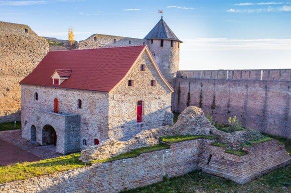 Nuo rytojaus galėsime atostogauti ne tik Lietuvoje: kokiomis pramogomis vilioja Latvijos ir Estijos kurortai