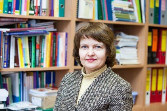 Rita Dukynaitė