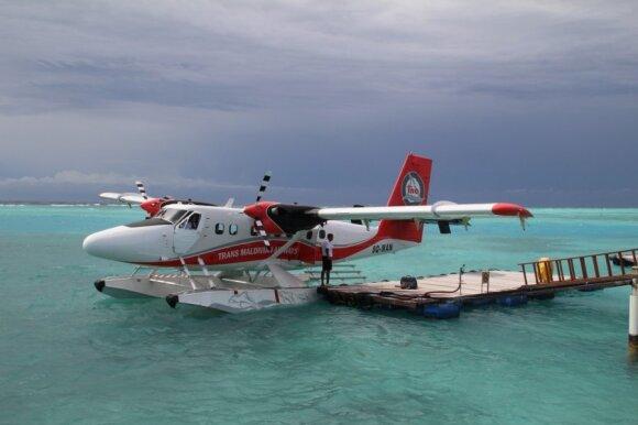 Tai, ko nežinojote: įdomūs faktai apie Maldyvus