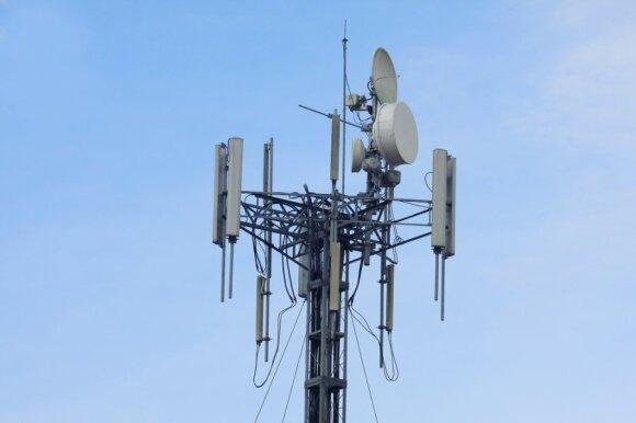 Telekomunikacijų antena