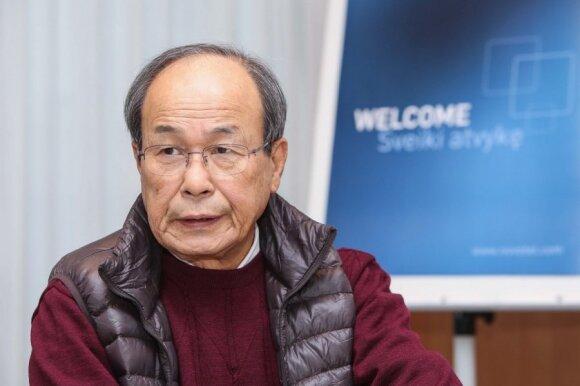 Yoshiaki Himeno