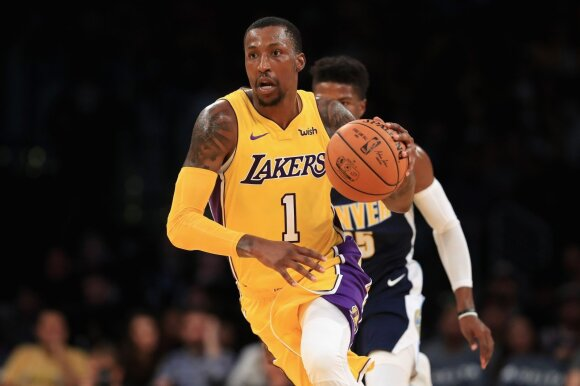 Kentavious Caldwell-Pope'as
