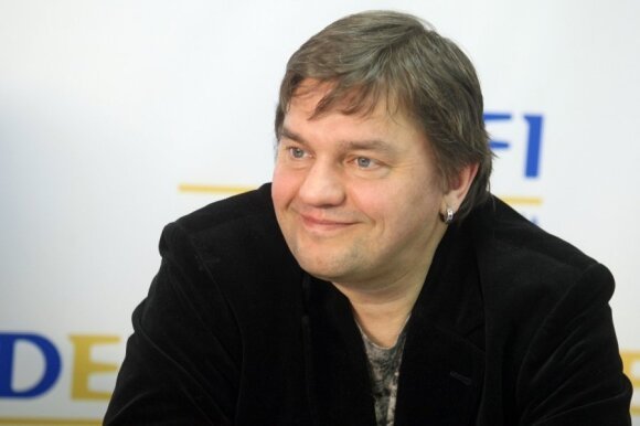 Олег Курдюков