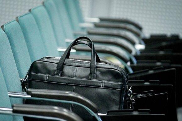 Pradžiamokslis verslą įkūrusiems: kaip pasiimti kuo daugiau naudos iš investuotojų?