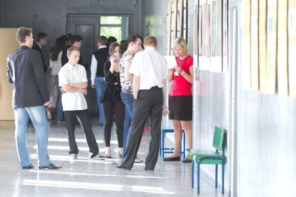 Nuomonė. Moksleivių rezultatai – itin prasti. Kokia ateitis laukia Lietuvos mokyklų?