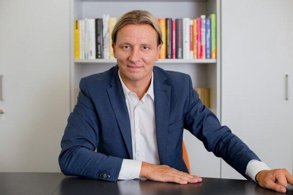 Gediminas Sakalauskas
