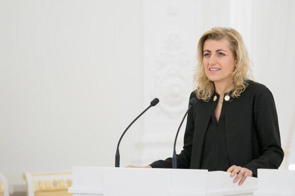 Liana Ruokytė - Jonsson