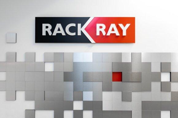 """RackRay"" nuotr."