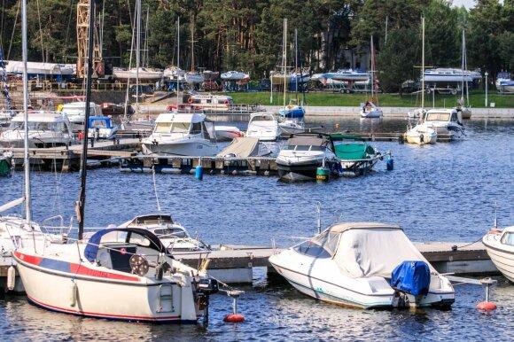 Kauno jachtų klubas