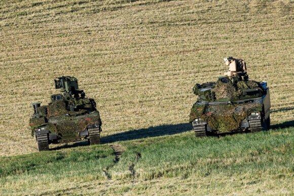 NATO pratybos Norvegijoje