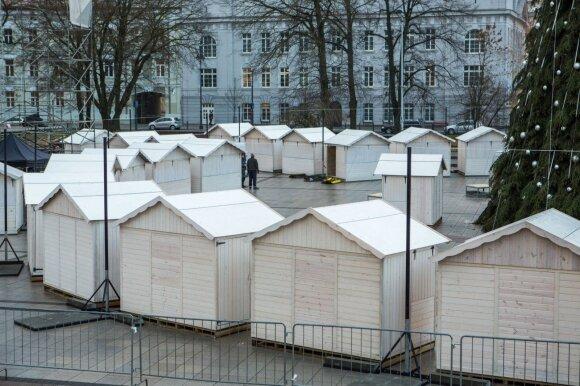 Išdavė, kaip atrodys Vilniaus eglutė: nebus tokia paprasta, kaip atrodo iš pirmo žvilgnio