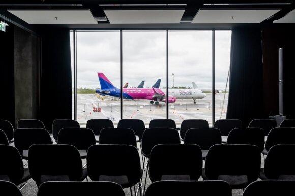 Vilniaus oro uosto VIP terminalas ir konferencijų centras