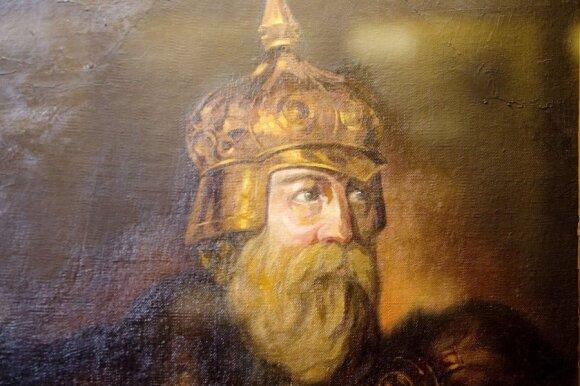 Kodėl Jogaila buvo geras, o Vytautas Didysis - genialus
