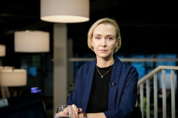 Ina Šapranauskienė