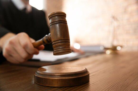 Lauktų algų negavusiems vairuotojams – liūdna žinia iš teismo