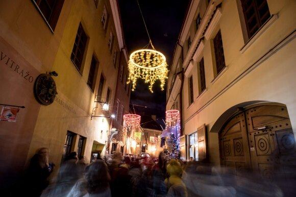 Vilnius vis bando išsišokti: kad pritrauktų turistus, pasitelkė net populiariausią žaidimą