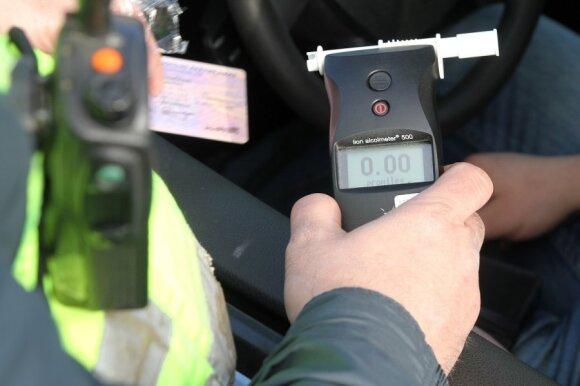 Ką reiškia skaičius 68, atsiradęs vairuotojo pažymėjime