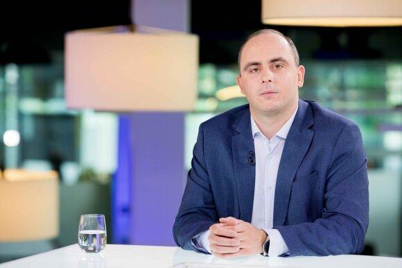 Economists: Klaipeda port should cut reliance on East-to-West cargo flow