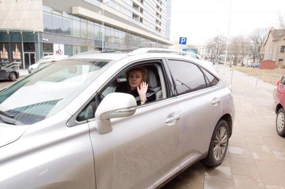 Kristina Brazauskienė: Esu nusivylusi Lietuvos valdžia ir šioje šalyje gyventi nebenoriu