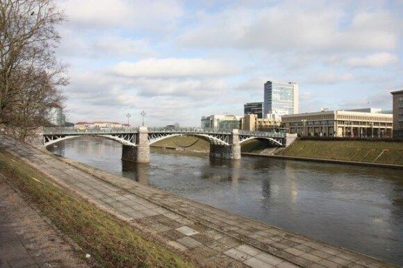 Žvėryno tiltas