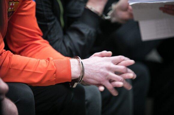 DELFI pasiekė artimųjų pagalbos šauksmas: mamą uždaužiusį žmogžudį gali paleisti į laisvę