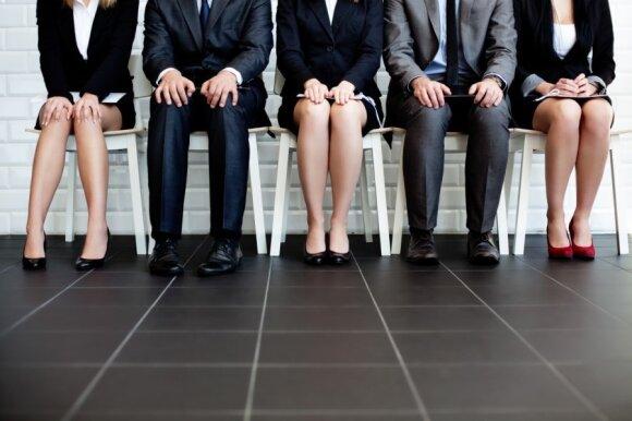 Darbdaviams ateina nelengvas metas: didžiausi 2020 metų iššūkiai, su kuriais susidurs daugelis įmonių