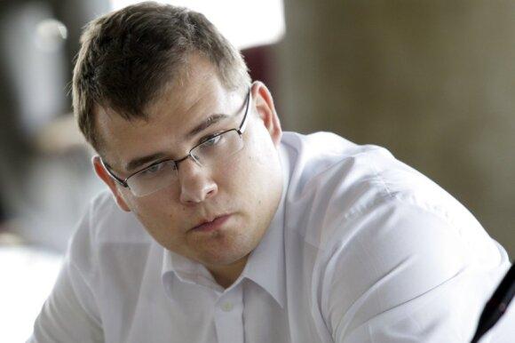 Prekybinis karas prieš Lietuvą: ar ES pajėgi mus apginti?