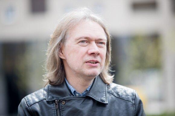 Algirdas Barniškis - Blėka