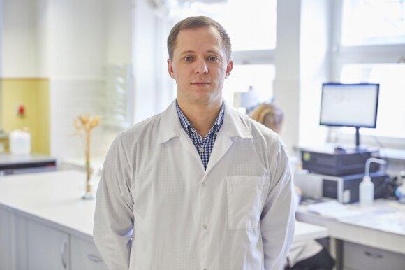 dr. Paulius Pavelas Danilovas