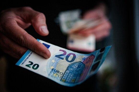 Antras mokesčių reformos dublis: ko tikėtis