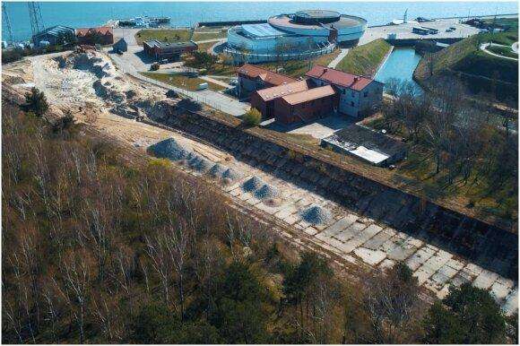Baltijos jūros gyvūnų reabilitacijos centras