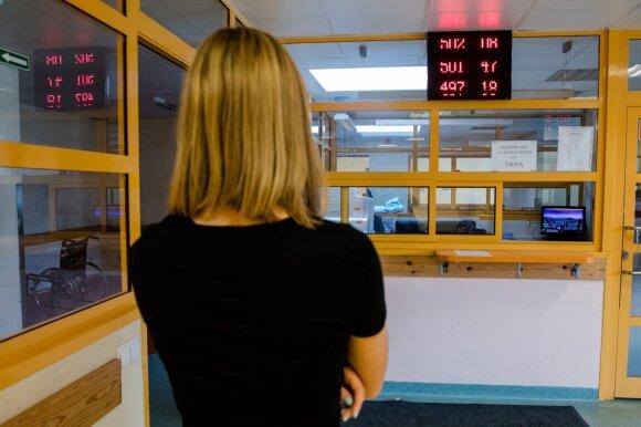 Gydytojo paskirtam vaistui neatnešus laukto poveikio, pacientai padaro vieną nekaltą klaidą