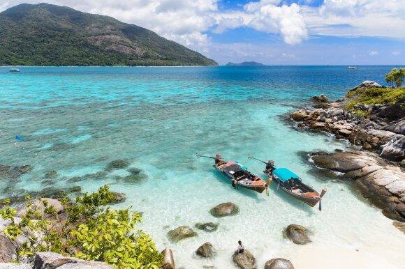 Koh Khai salos