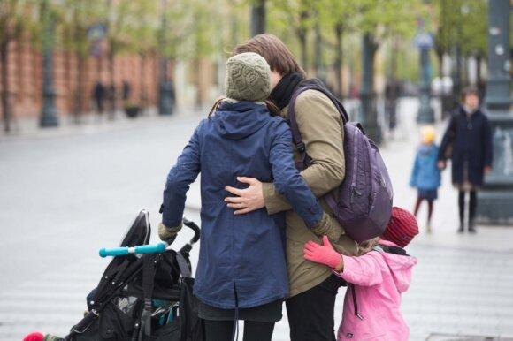 Šalys, iš kurių Lietuva mokysis tvarkytis su vaikais