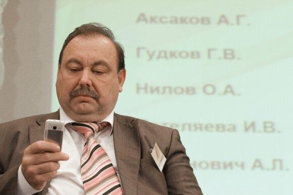Genadijus Gudkovas