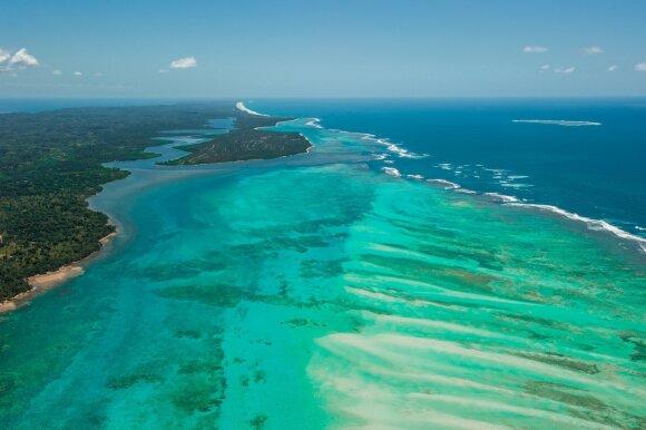 Kitąmet iš Vilniaus lėktuvu tiesiogiai bus galima pasiekti egzotišką salą Madagaskare