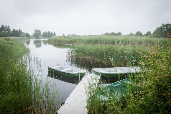 Rojų lietuviams kuria ne Lietuvoje: į buvusią sovietinę poilsiavietę traukia būriais