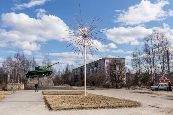 """В Карелии власти отыгрываются на местных литовцах из-за """"закона Магнитского""""?"""