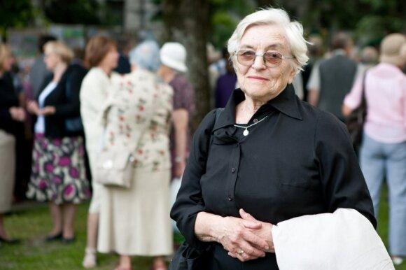 Aldona Rainytė