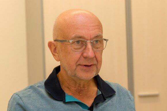 Vytautas Silevičius