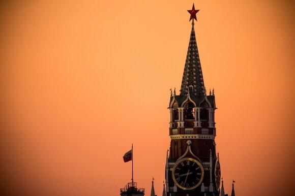 Kremlius traukia senus ginklus: į arsenalą grįžta politinės žmogžudystės