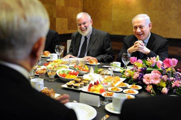Ko siekia Iranas: kerštas – tik pradžia, o tikrieji tikslai veda neišvengiamo karo link