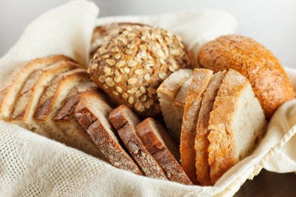 Po karštos vasaros suaktyvėjo kandys: kaip apsaugoti maisto produktus?